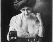 hairstyles 1910 leaftv