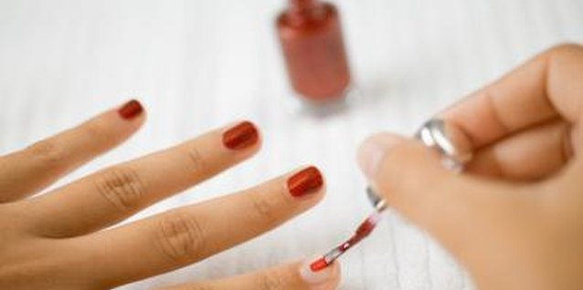 How To Apply Salon Quality Gel Nails
