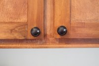 How to Clean Metal Cabinet Hardware (with Pictures)
