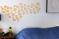 How to Paint a Cheetah Print on Walls (with Pictures) | eHow