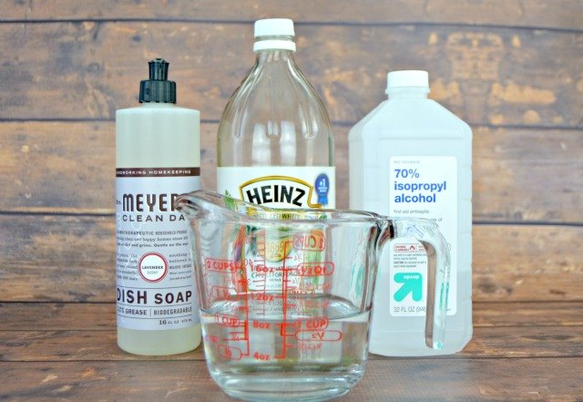 Homemade Wood Floor Cleaning Solution  eHow