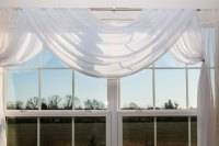 Ways to Hang Scarf Valances (with Pictures)   eHow