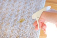 How to Remove Turmeric Stains From Carpet (with Pictures ...