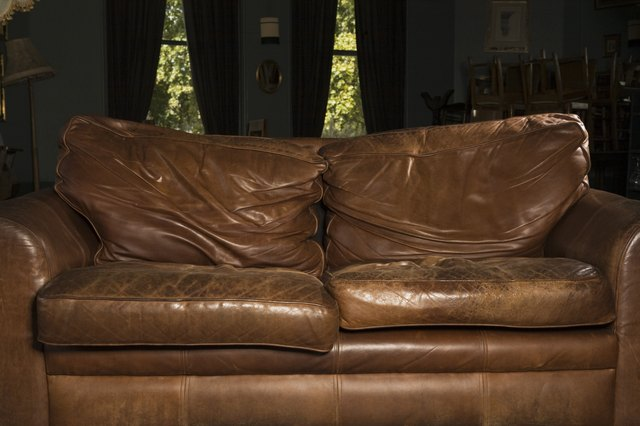 sofa covers for leather art rs how to cover a couch ehow covering helps it look new again