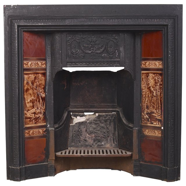 Febo Flame Electric Fireplace Insert How To Fix A Rusted Fireplace Damper - Fireplace Ideas