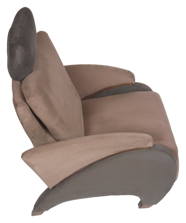 how to clean leather sofa that smells of smoke headrest protector my recliner ehow learn keep your odor free