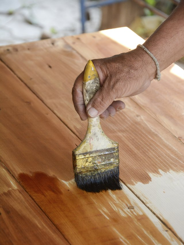 How To Get Rid Of Polyurethane Fumes