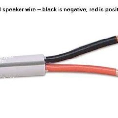 Rca Plug To Speaker Wire Diagram 2002 Kia Spectra Engine How Connect Wires An Jack It Still Works Color Coded