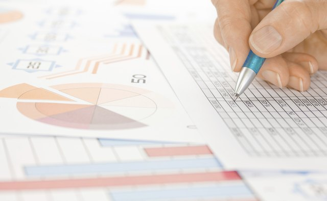 How Do Companies Use Spreadsheets? | Bizfluent