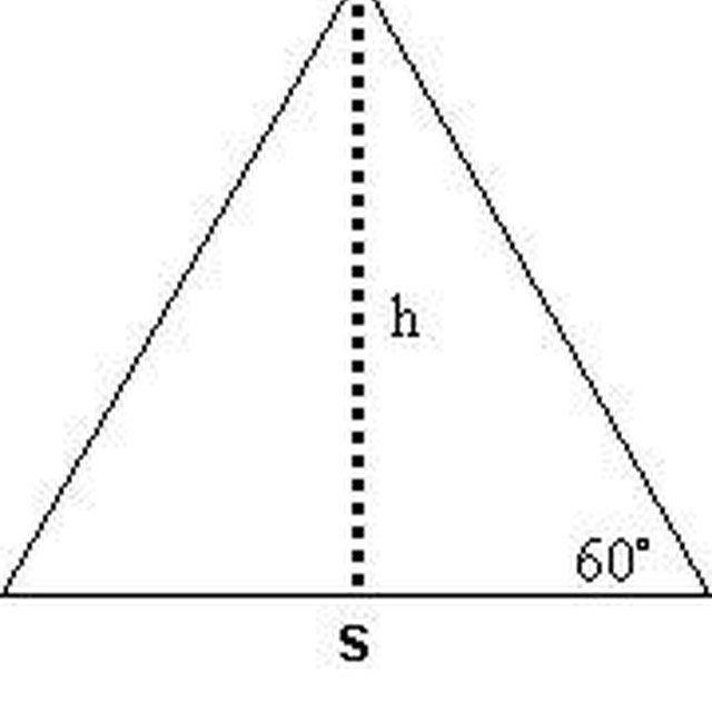 How to Find the Area of a Trapezoid Without the Length of