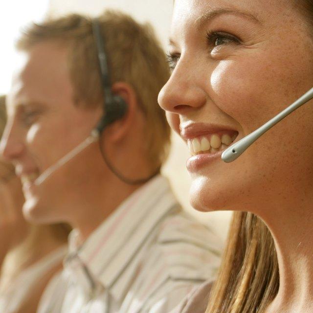 customer service verbiage
