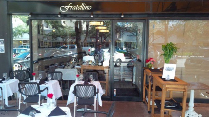 Forchetta Bread 14 Best Italian Restaurants In Florida