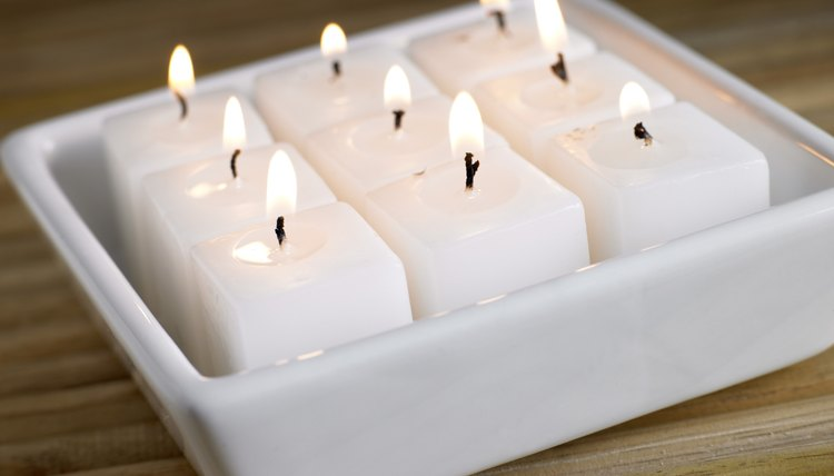 What is the Chemical Composition of Paraffin Wax?   Synonym