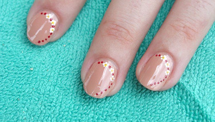 What Is Needed To Bee A Nail Technician In Illinois