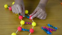How to Make a 3-D DNA Model for High School Biology ...
