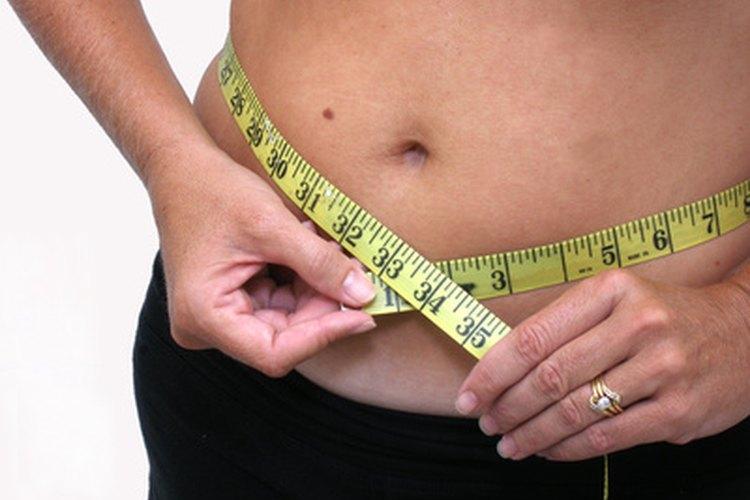 Las mejores formas de perder 10 libras de grasa abdominal ...