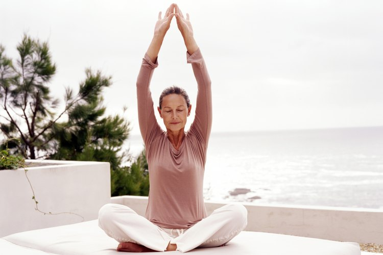 Yoga is an antidote to stress.