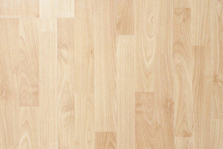 Cmo limpiar con vinagre los pisos de madera