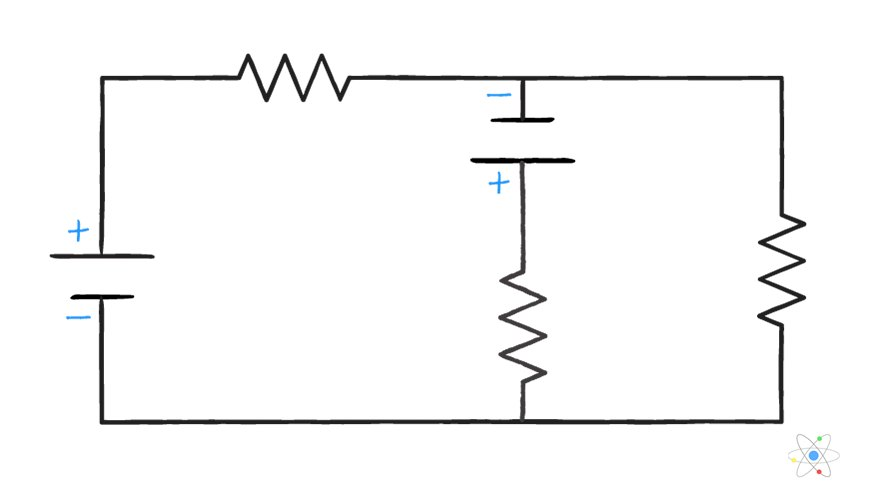 Electric Circuit: Definition, Types, Components (w
