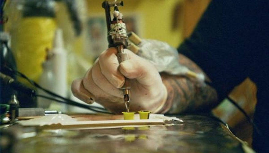 Cómo Se Hacen Los Tatuajes Temporales De 6 Meses Geniolandia