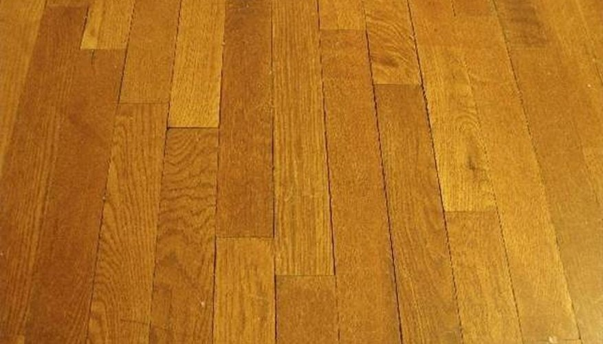 How to Estimate Hardwood Floor Costs  HomeSteady