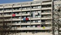 Balcony Slabs