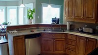 How to Replace Kitchen Cabinet Doors & the Cost | HomeSteady