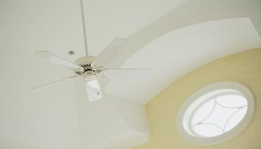 Alternative to Ceiling Fans