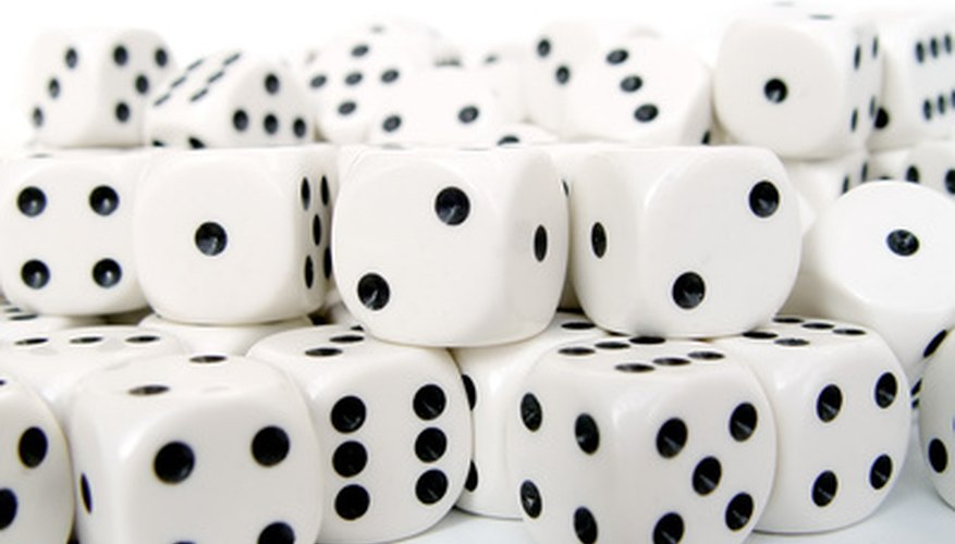Rules On Playing The 10000 Dice Game Our Pastimes