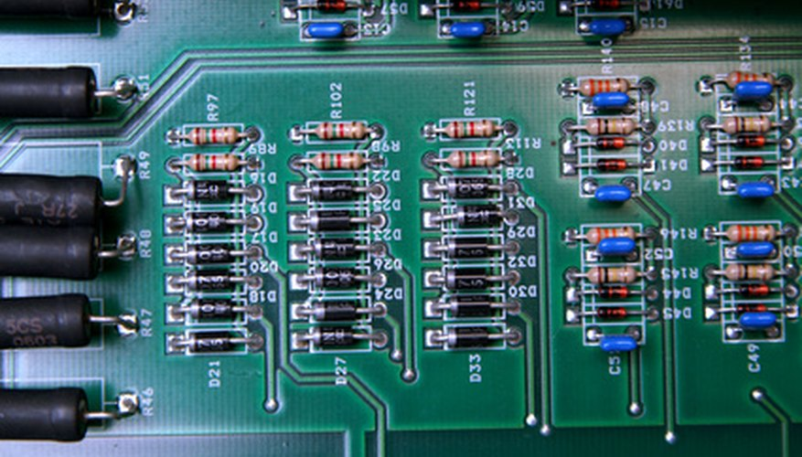 How To Test A Diode Electronic Circuits And Diagramelectronics