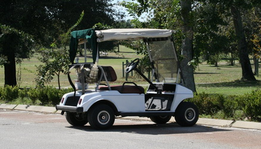 ezgo voltage regulator test the rock cycle diagram fill in blank how to on a golf cart our pastimes if batteries die your needs testing