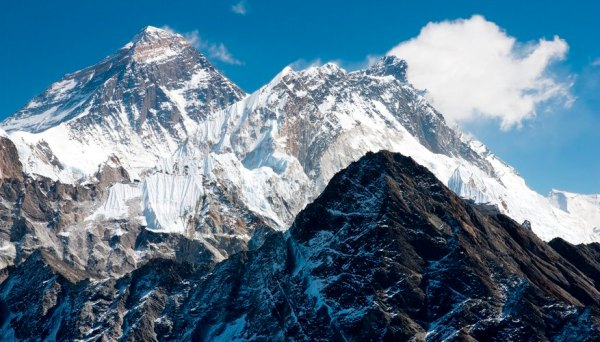Facts on the Himalayas for Kids Sciencing