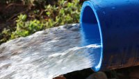 Flow Rate Vs. Pipe Size | Sciencing