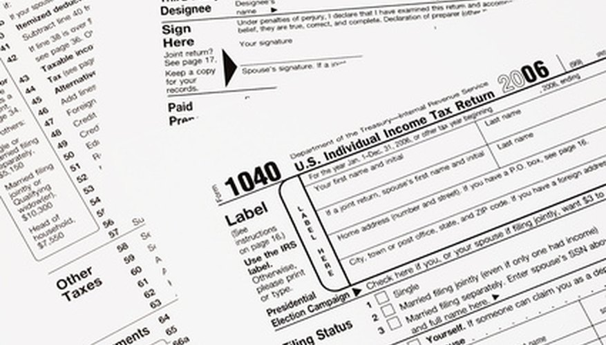 How to Meet the IRS Definition of a Qualifying Relative