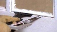 How to Replace Broken Glass in a Patio Door   HomeSteady