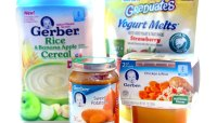 When to Start Feeding Baby Stage 3 Gerber Foods | How To Adult