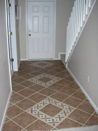 How to Stain Tile Floors (with Pictures)