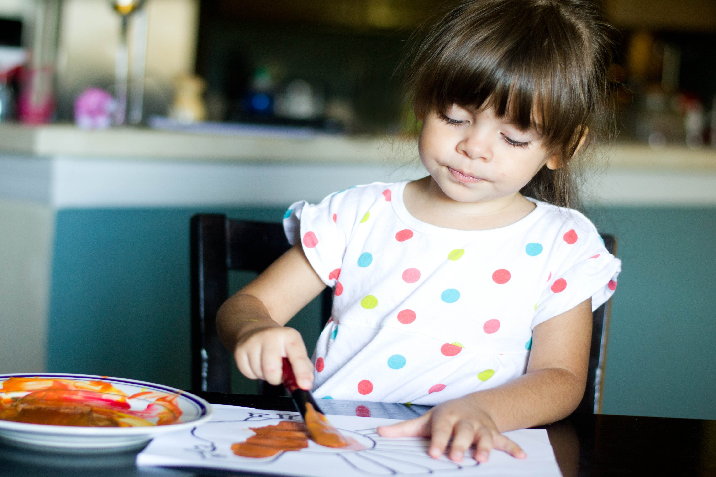 Easy Thanksgiving Crafts For 2