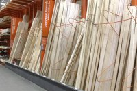 Types of Wood to Build Shelves (with Pictures) | eHow