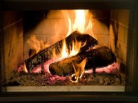 Nine Causes of a Smoky Fireplace | eHow