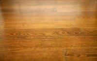 How to Keep Wood Floors Shiny Using Home Remedies | eHow