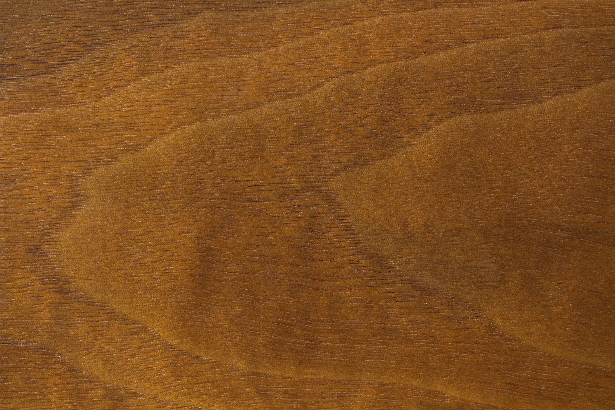 cherry wood kitchen island custom built cabinets walnut vs. | ehow
