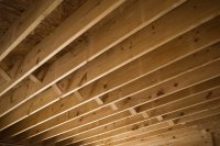 The Method of Installing Tongue and Groove Pine on a ...