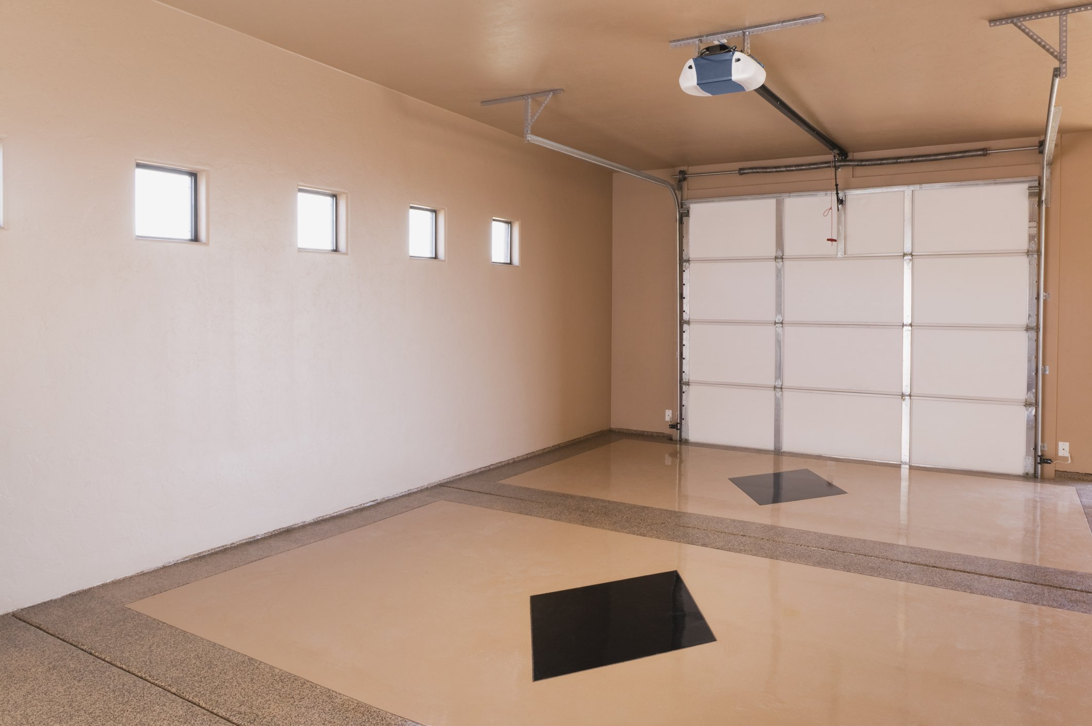 Turning A Garage Into A Studio Apartment EHow