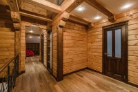 Ideas for a Cabin Ceiling | eHow