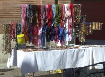 Good Items Sell Craft Fair With