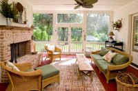 What Colors Are Best for a Sunroom? | eHow
