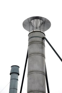 Does My Gas Furnace Chimney Need a Chimney Cap? | eHow