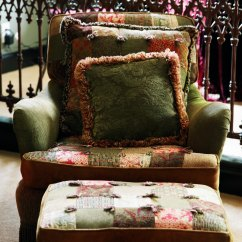 How To Reupholster A Sofa No Sew Leather Chairs Unusual Ways Ehow