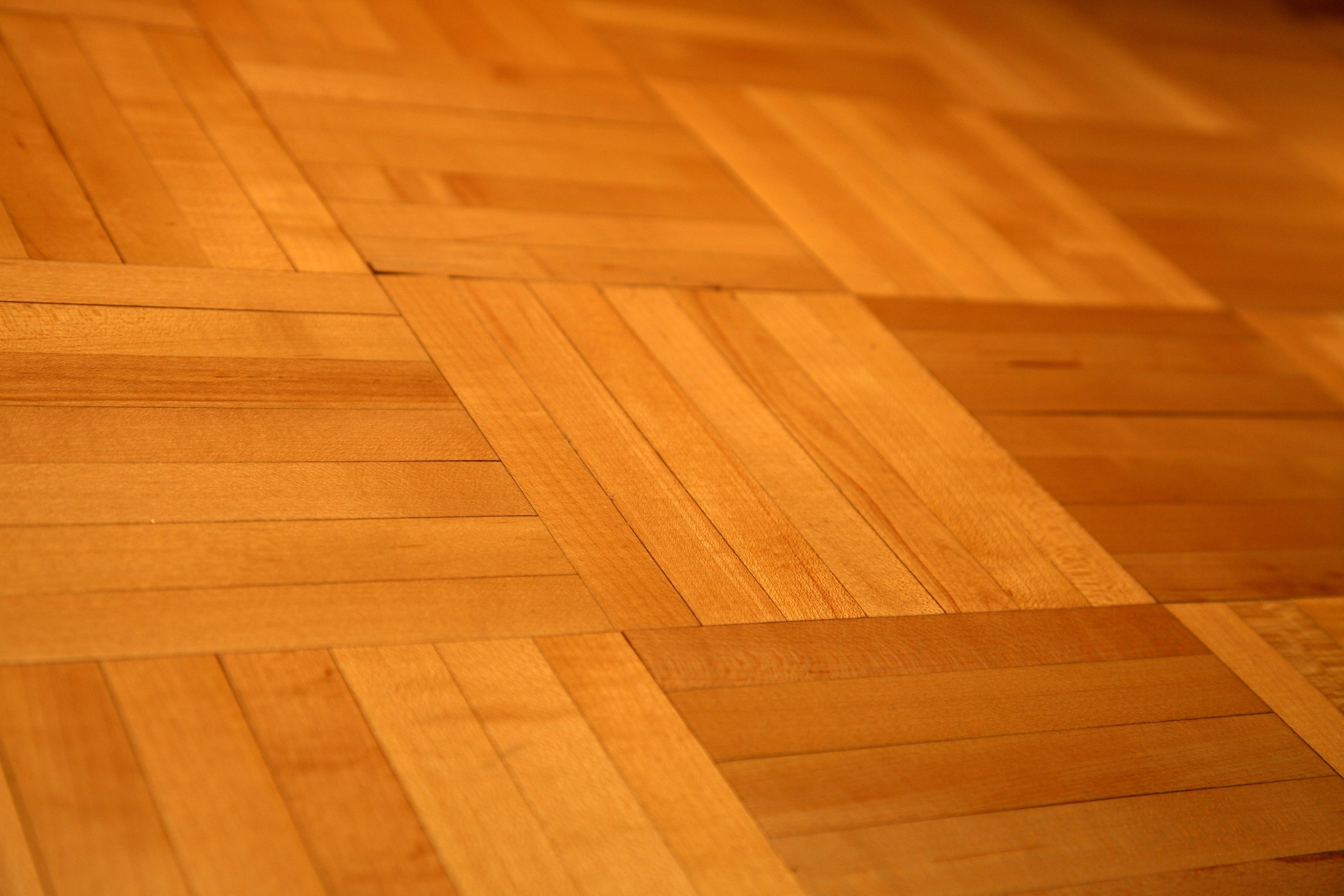 Can You Stain Wooden Parquet Flooring  eHow